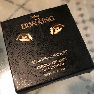 Lion King Sir John Luminess Highlighter